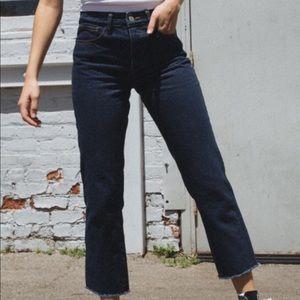 Brandy Melville Jeans - NWT Brandy Melville John Galt High Waisted Jeans-L